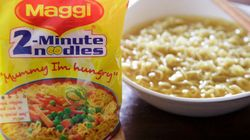 Maggi May Soon Be Back On Shelves As Samples Found Safe By Government Approved