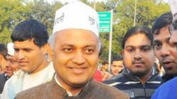 Delhi L-G Gives Nod To Prosecute Somnath Bharti In Connection With Khirki Extension