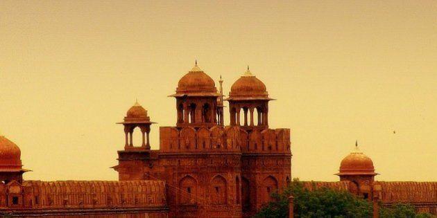 Amidst Metro Blitz, Delhi Brings Back Old World