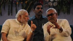 Read Full Letter: Nitish Kumar Asks Modi To Take Back His 'DNA'