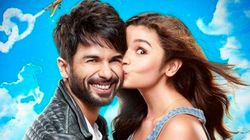 Shahid Kapoor And Alia Bhatt Look Ridiculously Cute Together In The 'Shaandaar'