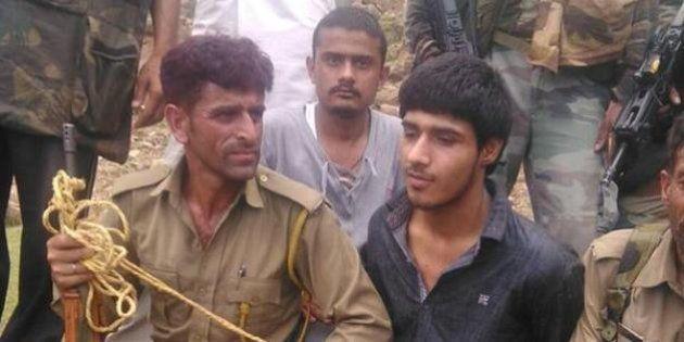 Terror Returns To Jammu After Three Jawans Killed In