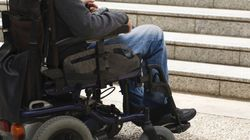 The Morning Wrap: Disabled Accused Made To Crawl Up Court Stairs; Kalam Aides Spar Over His Social Media