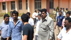 Former Goa PWD Minister Churchill Alemao Arrested In Louis Berger Bribery