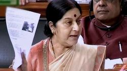 What Would Sonia Gandhi Have Done If She Was In My Place, Asks Sushma