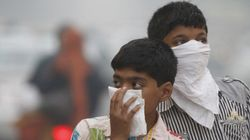 Death By Breath: Government Says Pollution Killed Over 35,000 In The Past 9