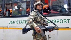 Fresh Attack In Udhampur, Militants Injure Two Police