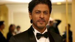 This Is What A Day In The Life Of Superstar Shah Rukh Khan Looks