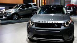 Hit By Slow JLR Sales In China, Tata Motors Profit Has Nearly