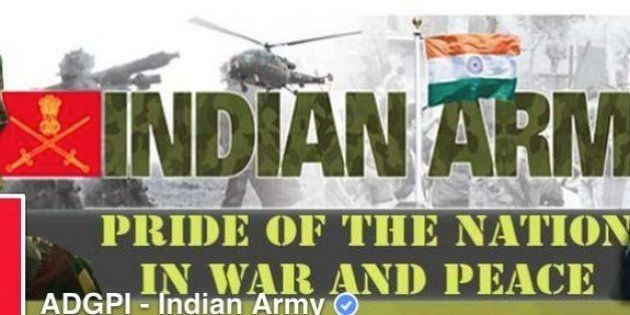 Indian Army Beats CIA, FBI And Pakistani Military To Top Popularity Charts On