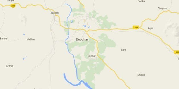 Deogarh Temple Stampede Kills 11 Pilgrims, Over 30