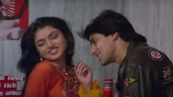 A Vine Of Only The English Bits From 'Aaja Shaam Hone Aayi' For Your Viewing