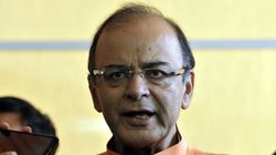 Monsoon Session Day 14: Arun Jaitley Loses Cool As Congress Party Disrupts