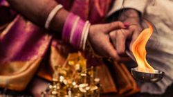 Israeli Photographer's Amazing Indian Wedding Pics Will Leave You