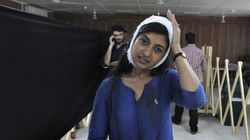 AAP's Alka Lamba Is A Drug Addict, Says BJP's OP