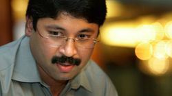 Former Telecom Minister Dayanidhi Maran Directed To Surrender Before CBI Within 3