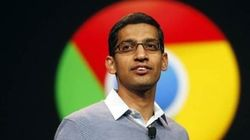 Diplomacy, Technical Grasp Vaulted Sundar Pichai Up Google's