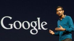 Sundar Pichai's Seven Big Strides Up The