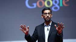 Apple CEO Tim Cook, Microsoft's Satya Nadella Among Those Who Just Wished Google's New CEO Sundar Pichai