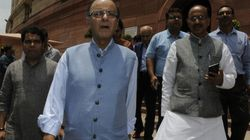 Monsoon Session Day 15: Arun Jaitley Says Gandhi Family Can't Bear Anyone Else In