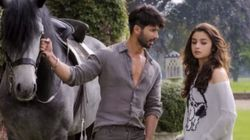 Alia Bhatt And Shahid Kapoor Display Great Chemistry In Vibrant 'Shaandaar'