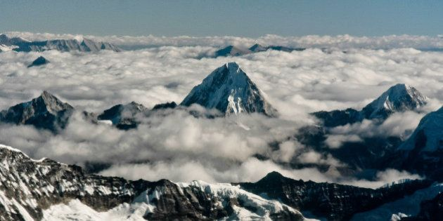These Indian Kids Might Be The Youngest Climbers To Reach Mount