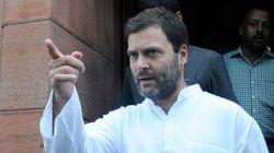 Gandhi, Jaitley, Swaraj Face Off: No Holds Barred In Lok Sabha