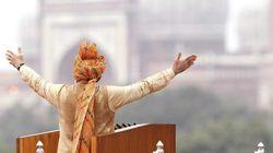 Modi Isn't Flawless, Best We Accept