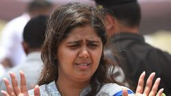 Pankaja Munde Under Fire After Man Seen Carrying Her