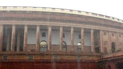 Monsoon Session Complete Washout; BJP And Congress Locked In Vicious
