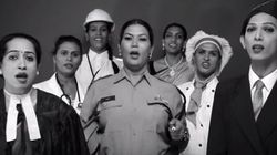 WATCH: This Video Of Transgender People Singing The National Anthem Will Give You