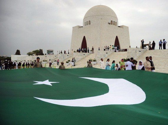Resolutions For Pakistan On Independence