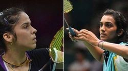 Woman Power: Saina, Sindhu, Jwala-Ashwini Enter Quarter-Finals In World Badminton