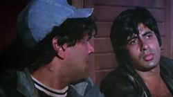 40 Years After 'Sholay' Was Made, Amitabh Bachchan Reveals That Jai Almost Got A Happy
