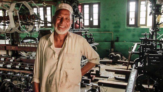 How We Can Help Kashmiri Artisans Rebuild Their Lives After 2014