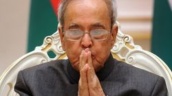 President Mukherjee: Parliament Has Been Converted Into An Arena Of