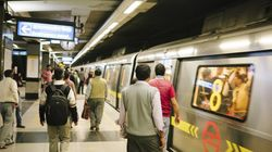 Delhi Metro Offers Free Ride To Red Fort For PM's Independence Day