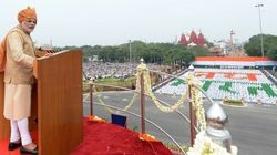 69th Independence Day: Modi Promises 'One Rank-One Pension' To Ex