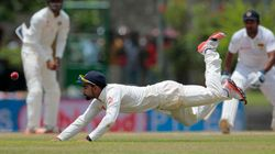 Shocking Defeat For India As Sri Lanka Wins By 63 Runs In Galle First Test