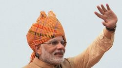 Modi To Meet Blue Collar Diaspora At Labour Camp During UAE