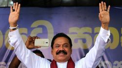 Mahinda Rajapaksa Eyes Comeback As Prime Minister In Sri Lanka