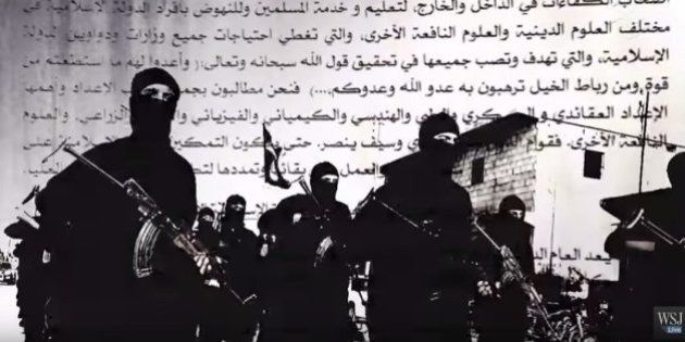 How 'Manageable Chaos' Spawned ISIS In The Middle