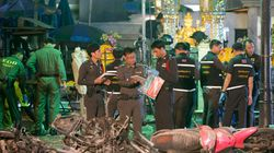 Bomb Blast In Central Bangkok Kills 27, Wounds 78 In Bid 'To Destroy