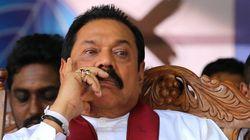 Mahinda Rajapaksa Concedes Defeat In Sri Lankan