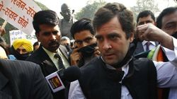 Enter Rahul Gandhi With All Guns