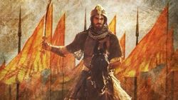 Ranveer Singh's Look From 'Bajirao Mastani' Revealed On Peshwa Bajirao's 315th Birth