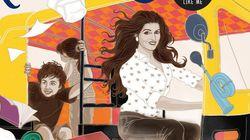 Book Excerpt: Twinkle Khanna's Mrs
