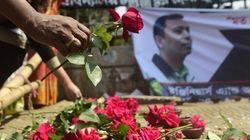 Bangladesh Arrests Mastermind Of Blogger