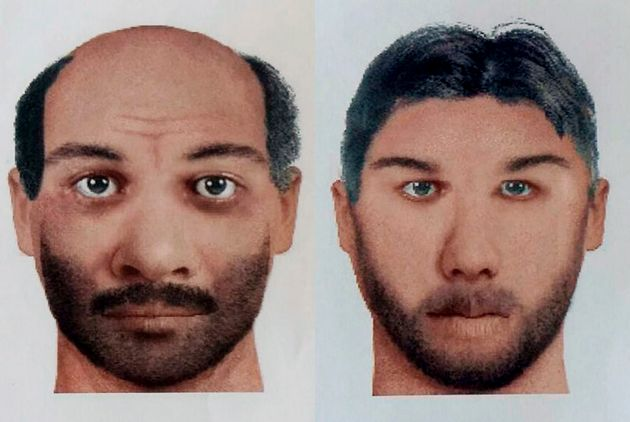 NIA Issues Sketches Of Pakistan Terror Suspect Naved's
