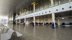 India Has Spent Rs 315 crore Building Airports No One Is